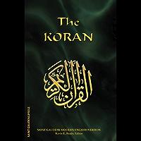 The Koran: Saint Gaudens Modern English Version