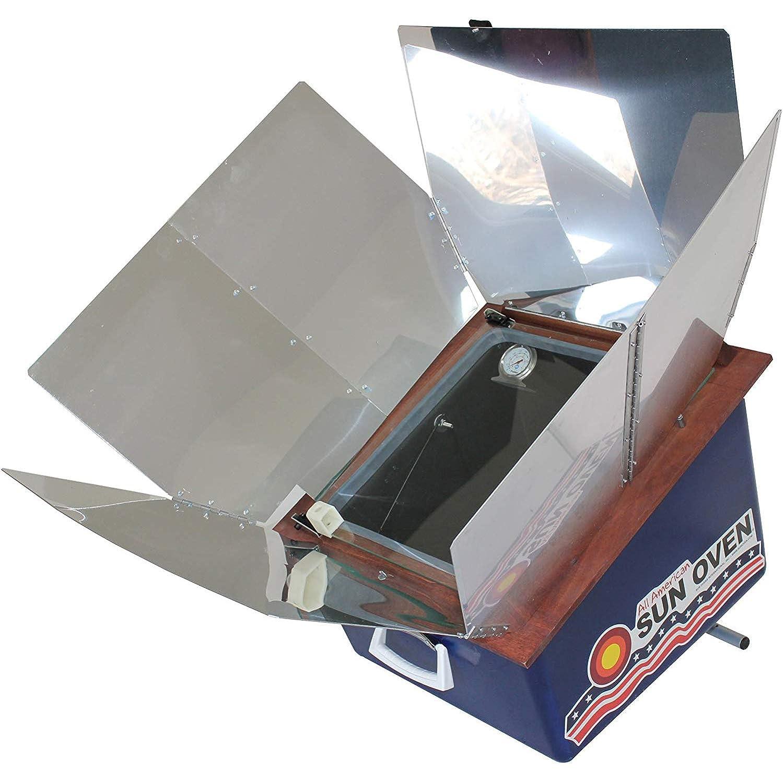 Sun Ovens International- All American Sun Oven