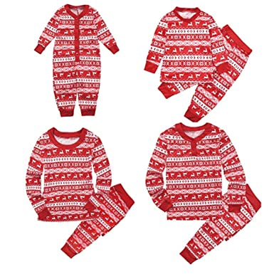 f1e10308f Kiao Christmas Pyjamas Set