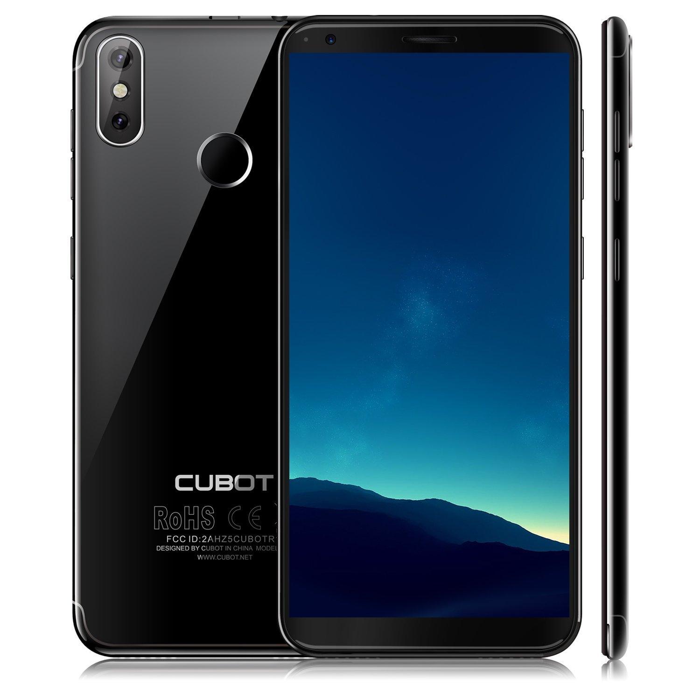Cubot R11 5.5 18: 9 + Pantalla 2GB 16GB Smartphone MT6580 ...