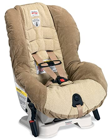 Britax Roundabout Convertible Car Seat Bellamy