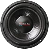 American Bass Cast Frame 220oz Magnet Woofer