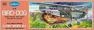 product image for Guillow's Cessna O-1E Bird Dog Model Kit