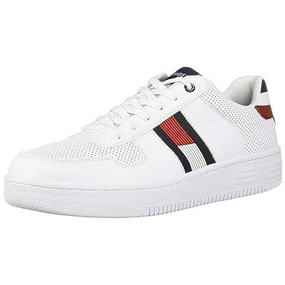 Tommy Hilfiger Men's Fallop Sneaker   Shoes