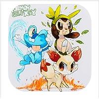 Bang Bang Pokémon Cambio de Color Que Brilla