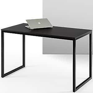 Zinus Modern Studio Collection Soho Desk / Table / Computer Table, Espresso