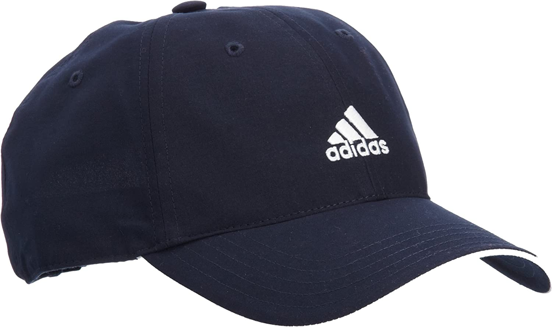 adidas - Gorra para Mujer Azul Azul Marino, Blanco Talla:Talla ...