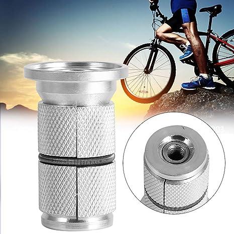 Bnineteenteam Auriculares de Horquilla de Bicicleta de 28,6 mm ...