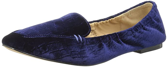 Image result for The Fix Women's Zaylie Scrunch Loafer Flat amazon