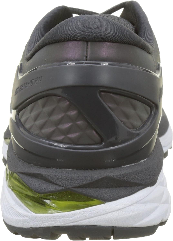 Asics Gel-Kayano 24 Lite-Show, Zapatillas de Running para Hombre: Amazon.es: Zapatos y complementos
