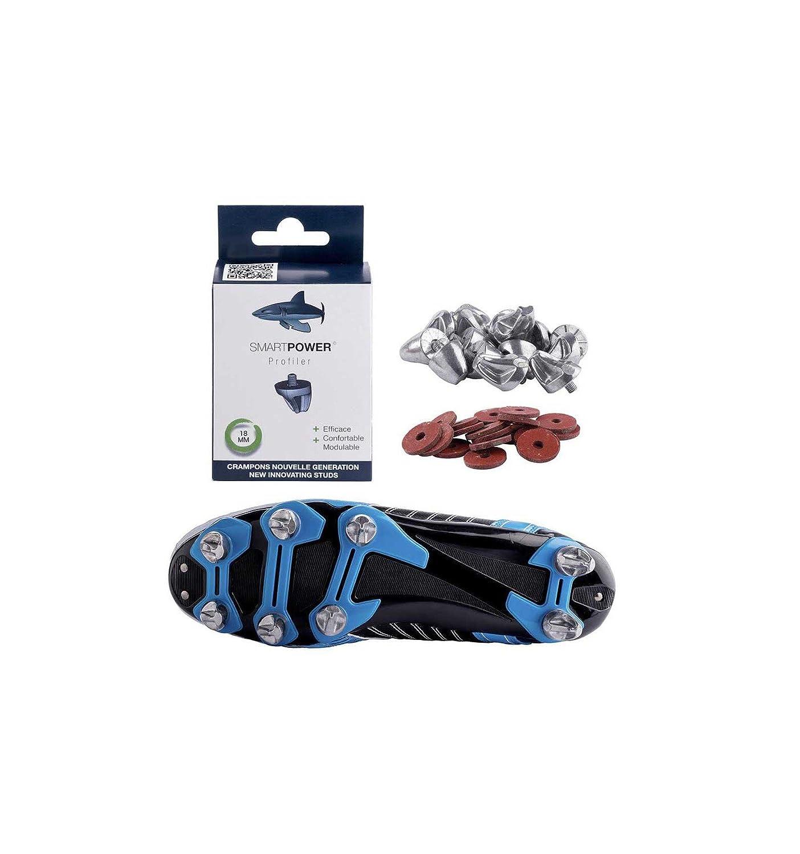 /Pack Promo Profiler 18/mm SMART POWER Tacchetti Rugby/ Tacchetti//RONDELLE