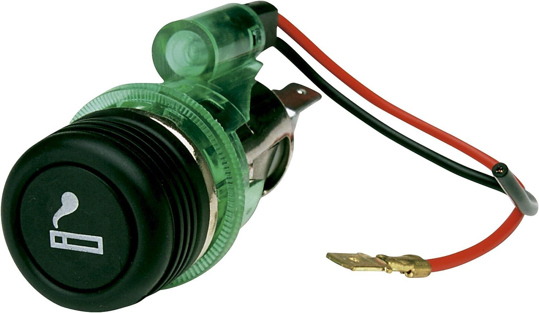 Sumex 2808004 - Encendedor Universal Con Luz 12V, Blíster