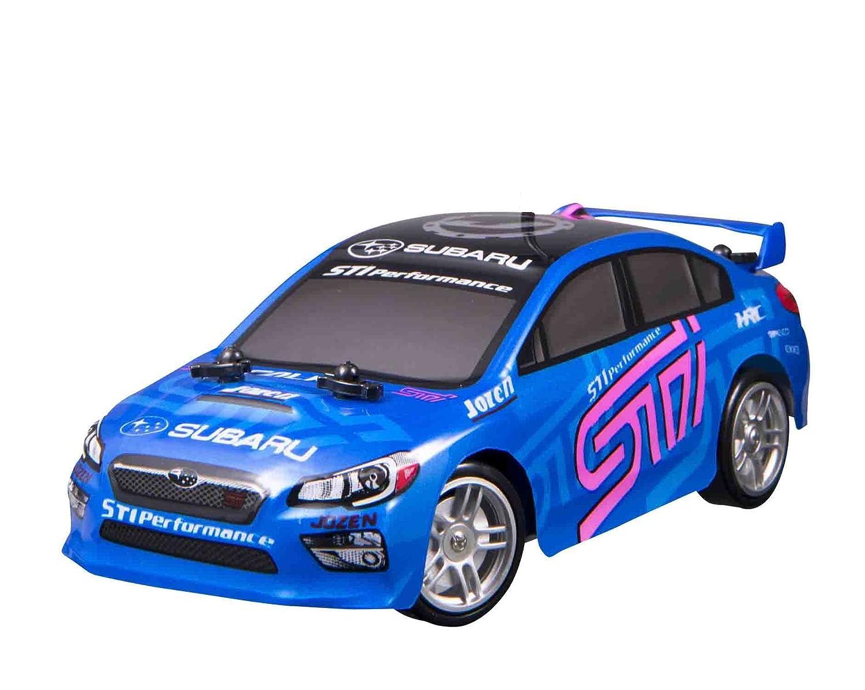 Jozen Jozen Dart Max 1./2.4. Drift Car RC Subaru WRX STI Rallye