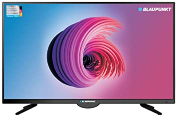 Blaupunkt 100 cm (40 inches) Family Series Full HD LED TV BLA40AF520 (Black) (2019 Model)