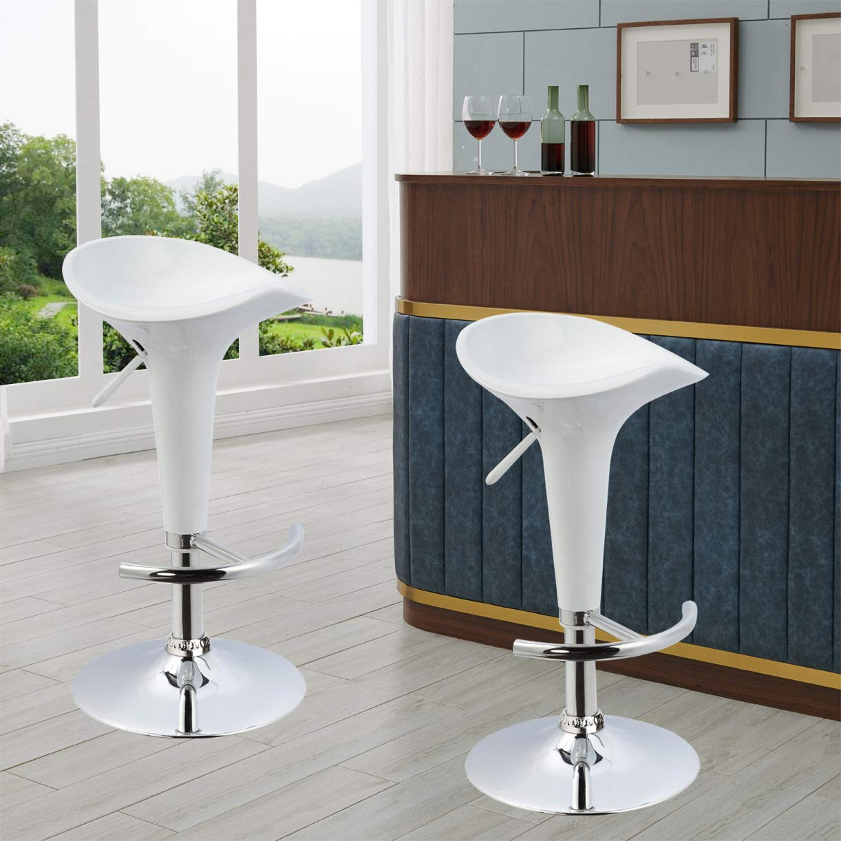 Outstanding 51 Unique Bar Stools That Are Cool Addition To Your Kitchen Andrewgaddart Wooden Chair Designs For Living Room Andrewgaddartcom