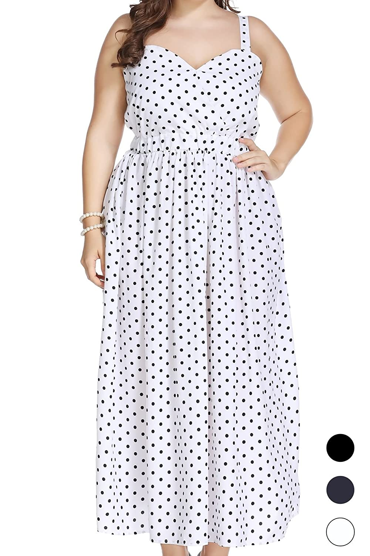 Plus Vogue DRESS レディース B0761KZ97P 24 B0761KZ97P 24 ホワイト Plus|ホワイト ホワイト 24 Plus, 小樽市:cf392284 --- dmrobotica.com