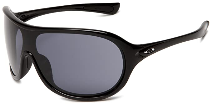 oakley womens sunglasses  Amazon.com: Oakley Women\u0027s Immerse OO9131-08 Round Sunglasses ...