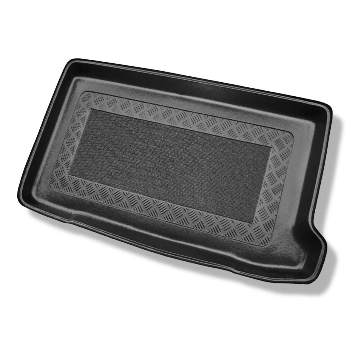 Mossa Tapis de Coffre - Ajustage Parfait - Excellente qualité - Inodore - 5902538566971