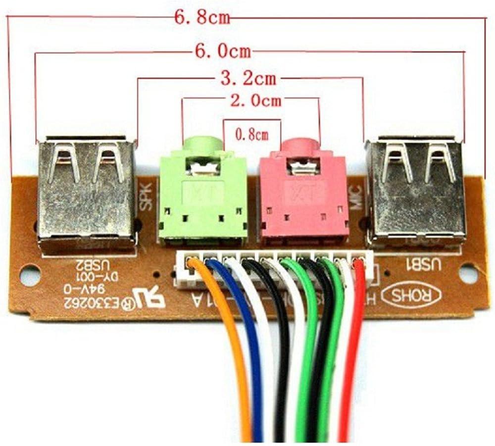 Pack of 25 Current Sense Resistors SMD 1watt .02ohms 1 WSL2512R0200FEA