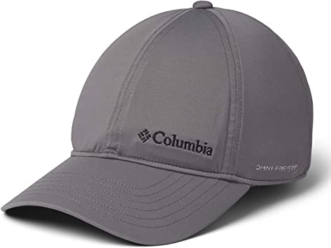 Columbia, Coolhead II, Gorra unisex, Fibra sintética: Amazon.es ...