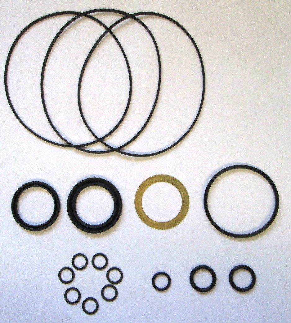 CL 60539 - Charlynn S Series 009/010 Seal Kit