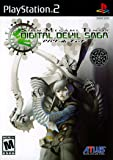 Shin Megami Tensei: Digital Devil Saga - PlayStation 2