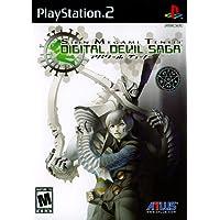 Shin Megami Tensei Digital Devil Saga