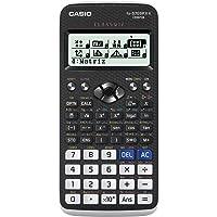 Casio FX-570SPXII-S-ET - Calculadora científica (576 funciones), color negro/blanco