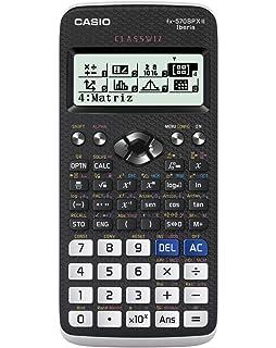 a6066af7af50 CASIO Calculadora Cientifica FX-991SP X II Iberia CLASSWIZ Edicion ...