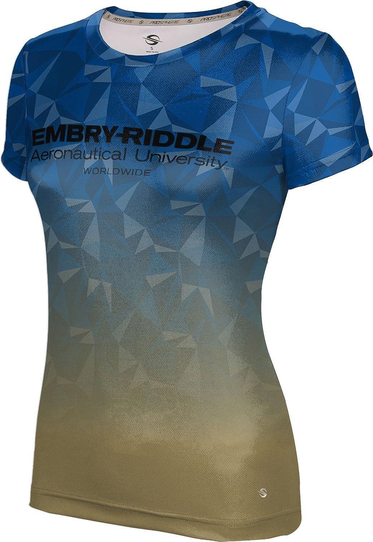 ProSphere Women's Embry-Riddle Aeronautical University - Worldwide Maya Tech Tee