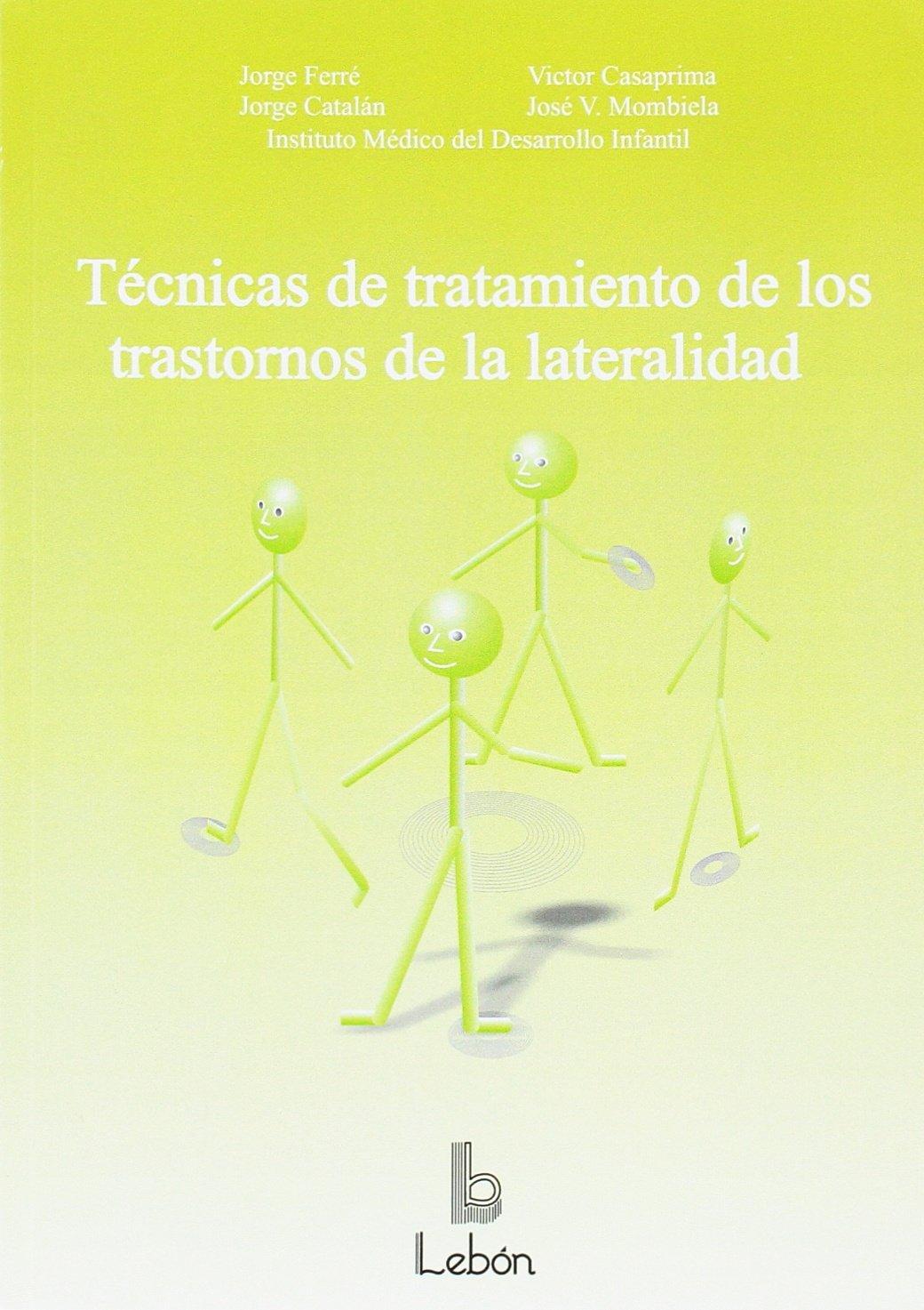 Técnicas de tratamiento de los trastorn...