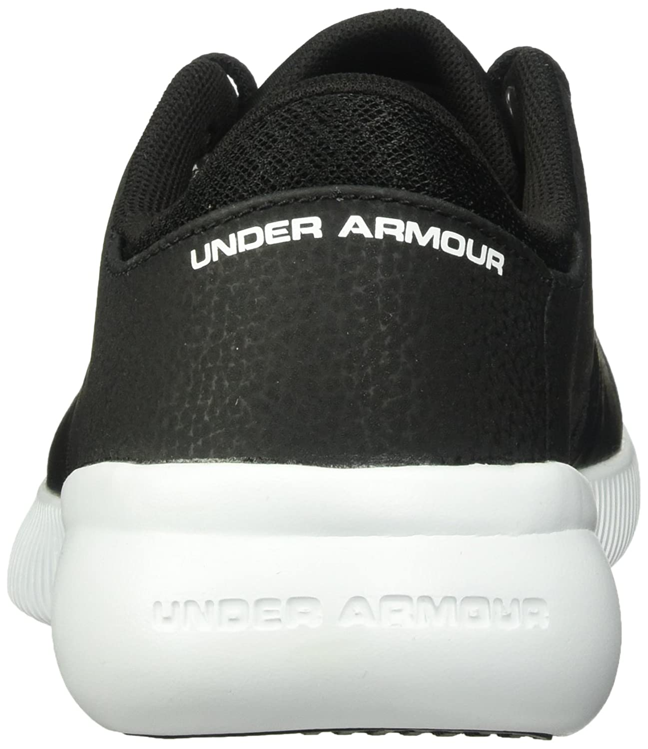 Men's/Women's Men's/Women's Men's/Women's Under Armour Men's Zone 3 Sneaker Innovative design discount At an affordable price d72723