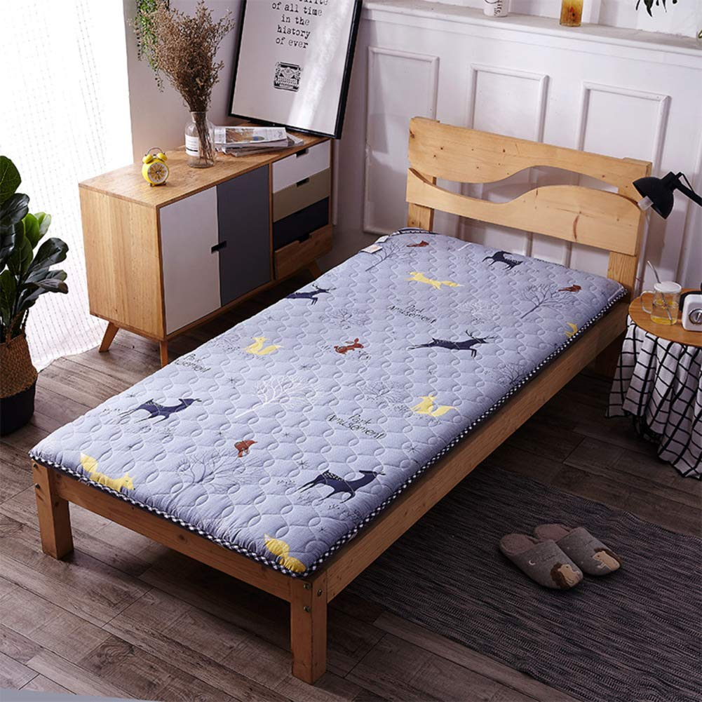 Amazon.com - HAOLY Thick Floor mat Mattress, Tatami mats ...