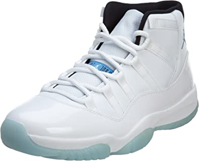 Amazon.com: Nike Air Jordan 11 Retro, tenis de basketball ...