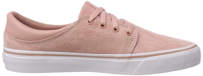 DC Shoes Damen Trase Le Skateboardschuhe