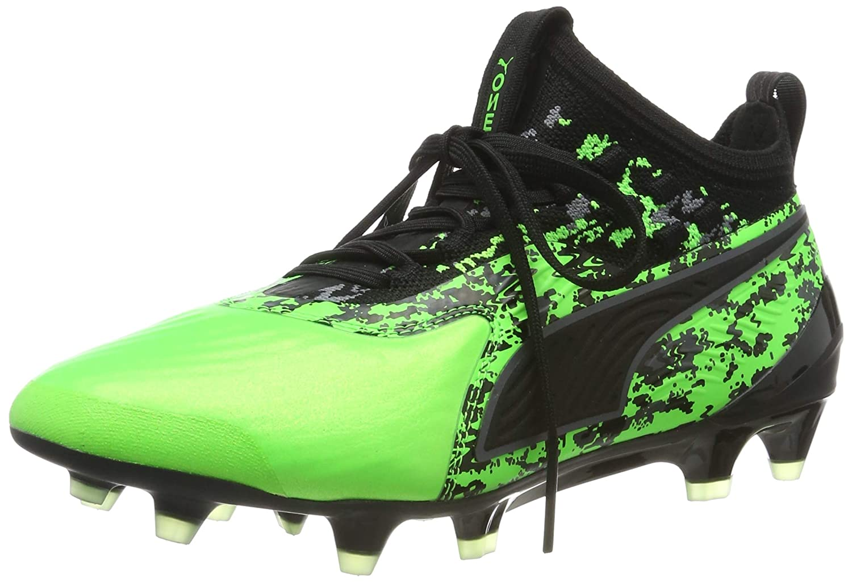 Puma Unisex Kids One 19.1 Fg/Ag Jr Footbal Shoes