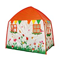 Homfu Kids Tent Playhouse