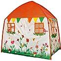 Homfu Tent Garden Playhouse For Kids