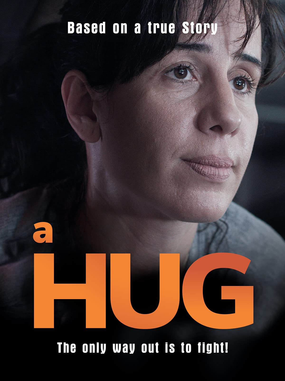 A Hug on Amazon Prime Instant Video UK
