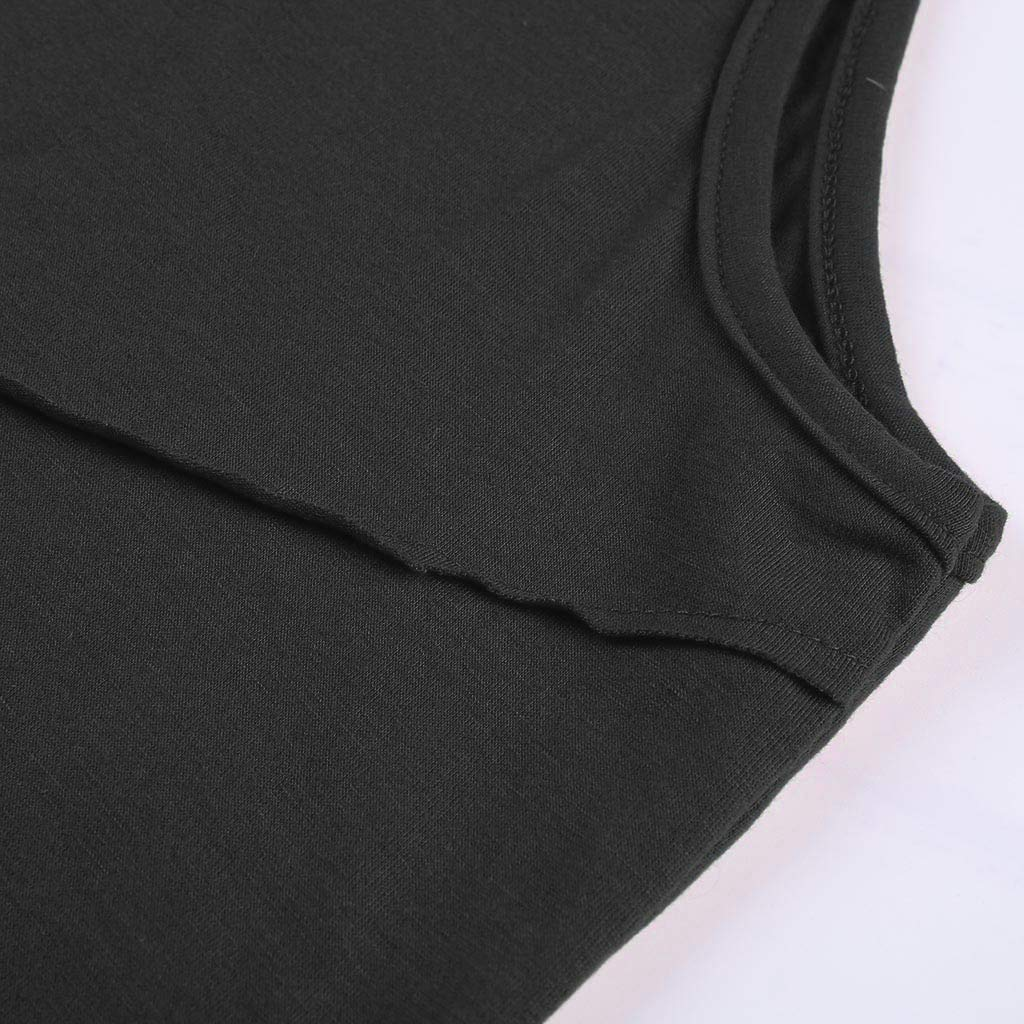 Casual Sleeveless Tanktop Pure Color Hooded Fitness Sport Vest Tops Blouse Willsa Mens Shirts