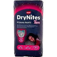 Huggies Drynites Büyük Kiz 9'Lu 1 Paket