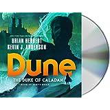 Dune: The Duke of Caladan (The Caladan Trilogy, 1)