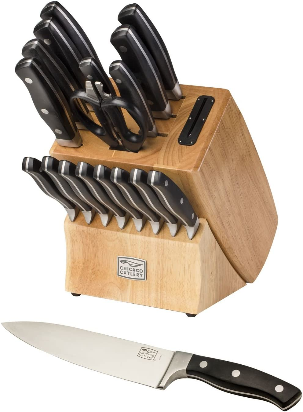 Kitchen Knife Sets Review