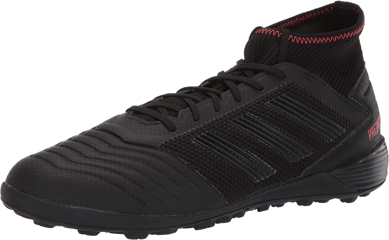 adidas Predator 19.3 TF, Zapatos para fútbol Unisex Adulto