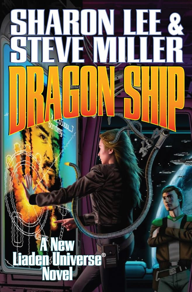 Read Online Dragon Ship Limited Signed Edition (Liaden Universe) PDF