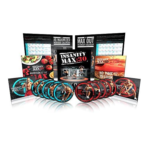 Best 30 Minute Workout DVD 2019