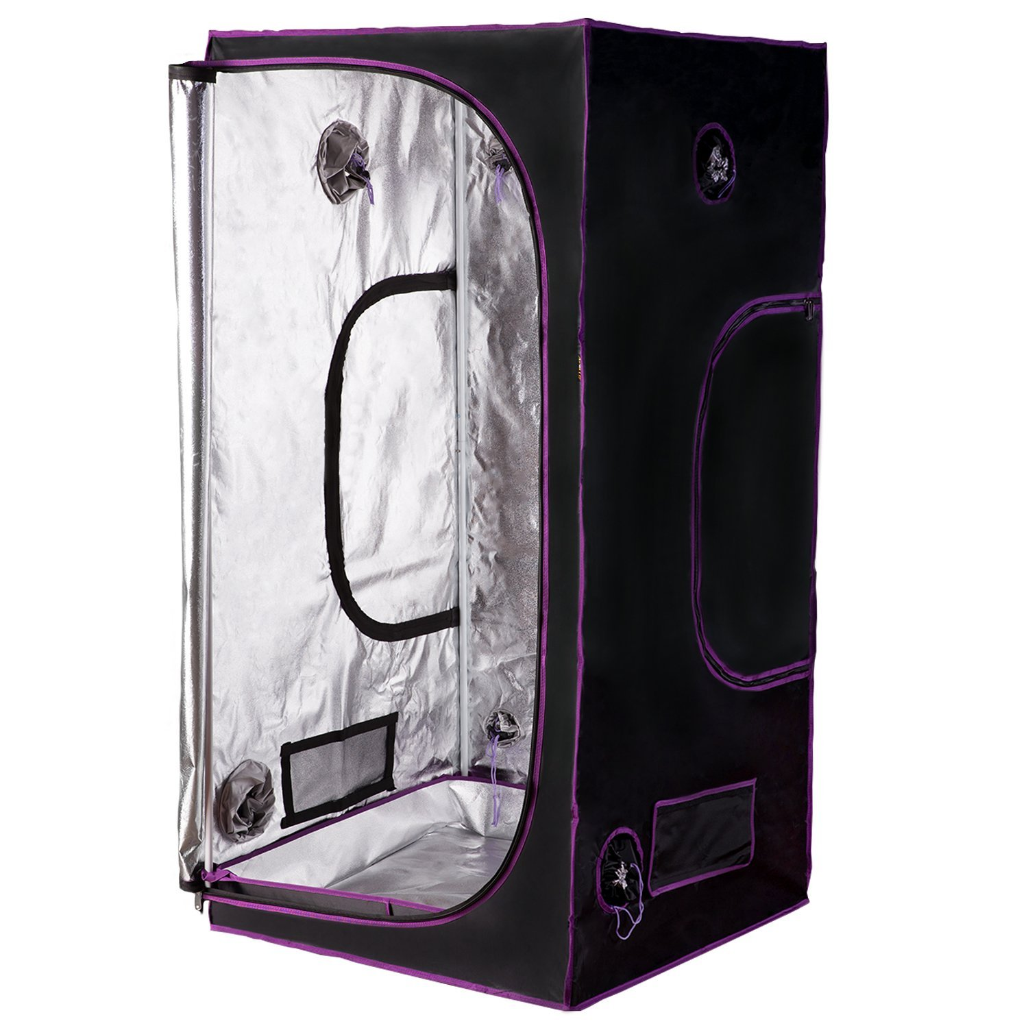 Apollo Horticulture 3×3 Popular Hydroponic Grow Tent