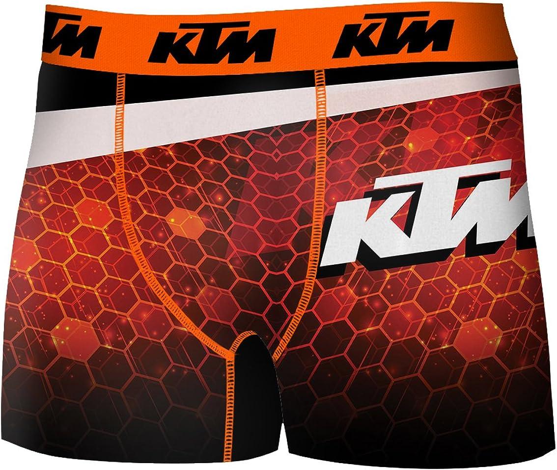 KTM Boxer ragazzo