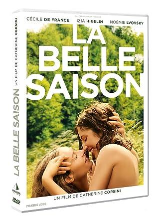En savoir plus sur cette histoire d'amour au féminin...