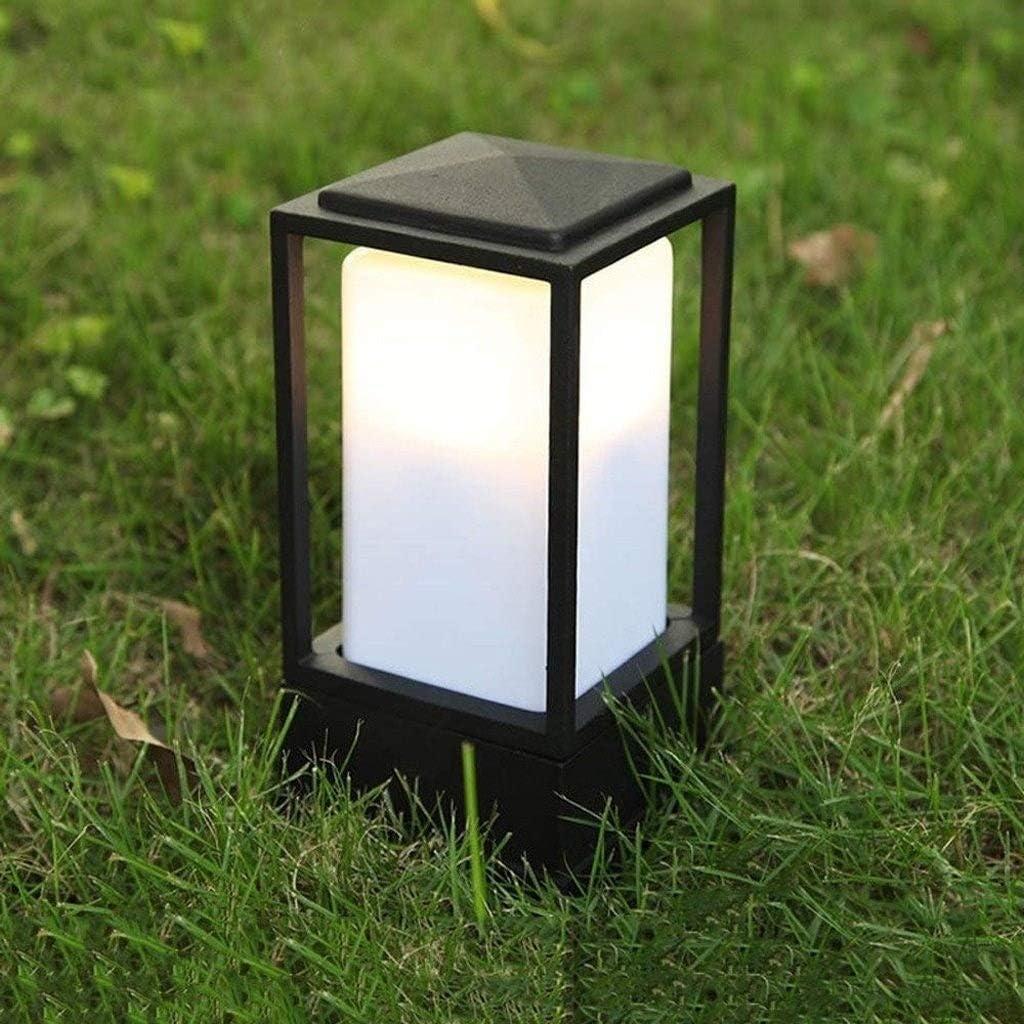 4 Confezioni Hcxh-A-una portiera Spia Luce Magnetica Impermeabile linstallazione Senza Fili LED Aperto di Sicurezza con strobo Lampeggiante anticollisione Spia di Sicurezza Automatica on//off
